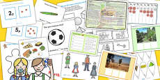 Hansel and Gretel KS1 Lesson Plan Ideas and Resource Teaching Pack