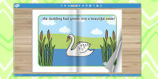The Ugly Duckling eBook