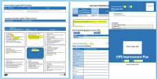 SLT EYFS Phase Leader Coordinator File