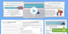 Causes of the First World War Lesson 3: Splendid Isolation Lesson Pack