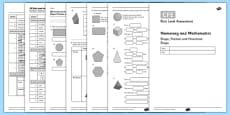 First Level Assessment - Shape