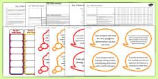 2014 Curriculum Year 1 Maths Assessment Resource Pack