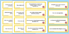 General Conversation Question Prompt Cards Social Issues