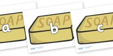 Phase 2 Phonemes on Soap