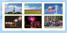 Independence Day Photo Pack