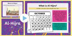 Al-Hijra PowerPoint