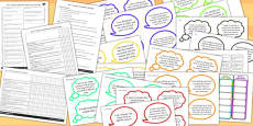 2014 Curriculum Year 3 Science Assessment Resource Pack