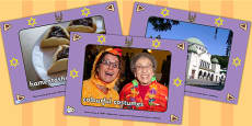 Purim Display Photos