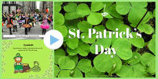 St Patrick's Day PowerPoint