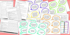 Year 1 2014 Curriculum Science Assessment Pack
