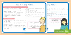 * NEW * Stage 5 Maths Display Posters