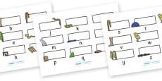 Editable Self Registration (Ancient Egyptian Hieroglyphs)