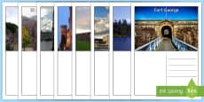 Inverness Postcards