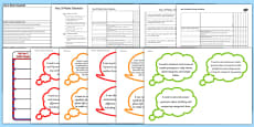 2014 Curriculum Year 2 Maths Assessment Resource Pack