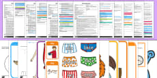 EYFS Adult Input Planning and Resource Pack to Support Teaching on Aliens Love Underpants