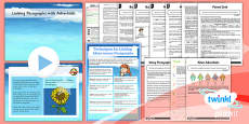 PlanIt Y5 SPaG Lesson Pack: Linking Paragraphs Using Adverbials