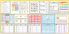Teaching Assistant Spelling and Grammar Resource Pack