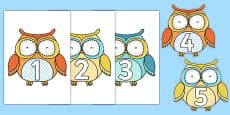 1-10 on Superb Owls