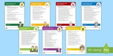 General Election 2017 Child Friendly Party Manifestos
