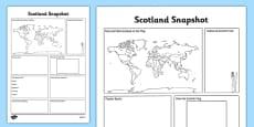 Scotland Snapshot