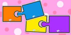 Editable Jigsaw Pairs