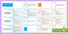 Lanyard-Sized Routes to Literacy and Numeracy