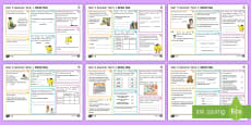 Year 5 Summer Term 1 SPaG Activity Mats