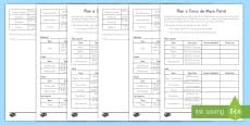* NEW * Plan a Cinco de Mayo Party Math Activity Sheet