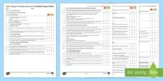 AQA (Trilogy) Unit 6.3 Particle Model of Matter Student Progress Sheet