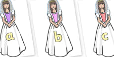 Phase 2 Phonemes on Princesses