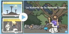 Presentación: Historia de la Semana Santa