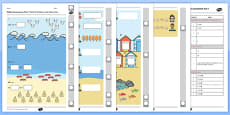 Year 1 Maths Assessment Addition and Subtraction Term 2