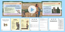 * NEW * Year 3 Term 2 Poetry Reading Assessment Guided Lesson Teaching Pack