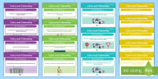 Year 5 Australian HASS Civics and Citizenship Content Descriptor Statements Display Pack