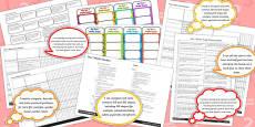 2014 Curriculum KS1 Maths Assessment Pack