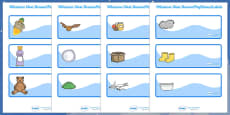 Editable Drawer-Peg-Name Labels to Support Teaching on Whatever Next!
