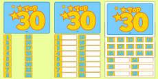 Behaviour Management Reward System
