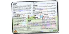 Cinderella Lesson Plan Ideas KS2