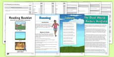Year 6 Reading Assessment Term 1