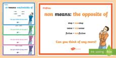 Australia - Prefix Display Posters