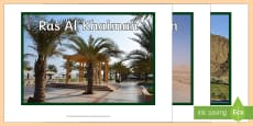 Seven Emirates Display Photos