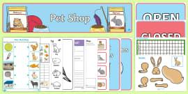 Top Ten Pets Resource Pack