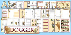 Resource Pack to Support Teaching on Dogger