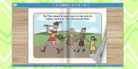The Pied Piper eBook