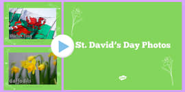 St David's Day Photo PowerPoint