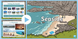 British Seasides PowerPoint