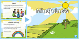 Mindfulness PowerPoint