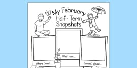 February Half Term Holiday Snapshots