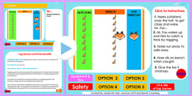 PE Lesson Ideas PowerPoint and Lesson Plan Pack