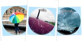 Australia - Winter Themed Display Photos